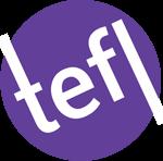 TEFL in Prague logo
