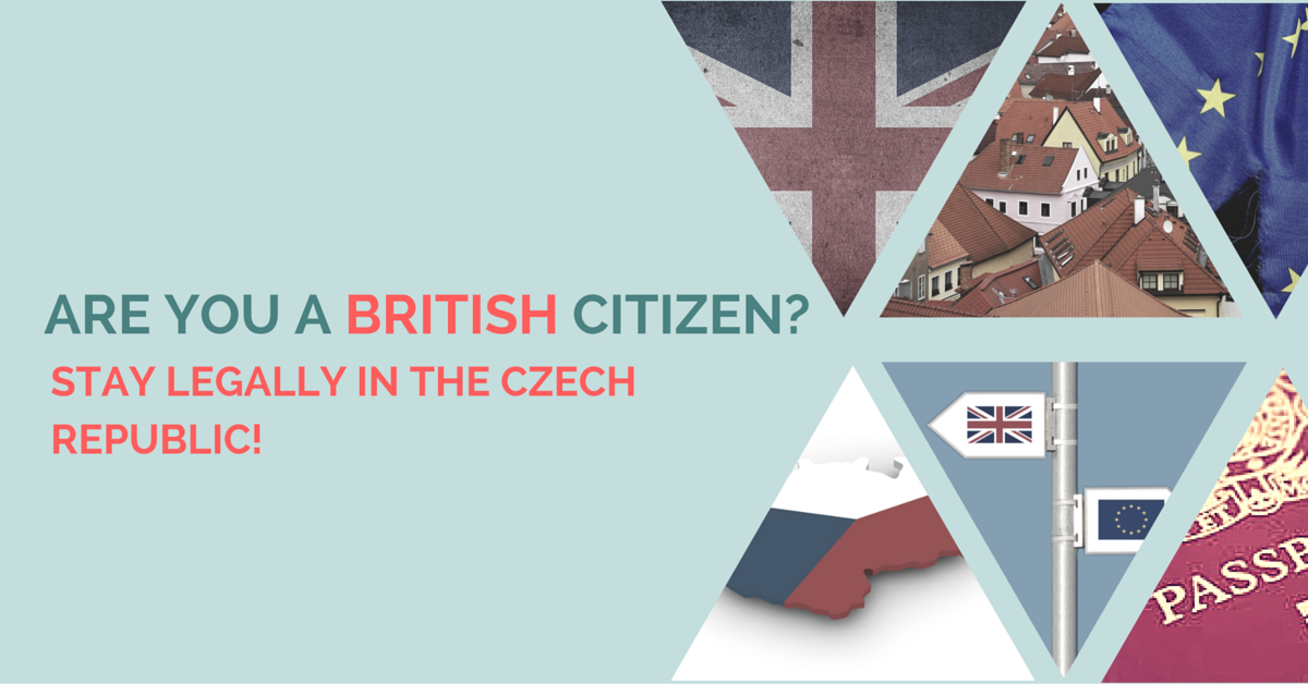 Brexit for british citizens