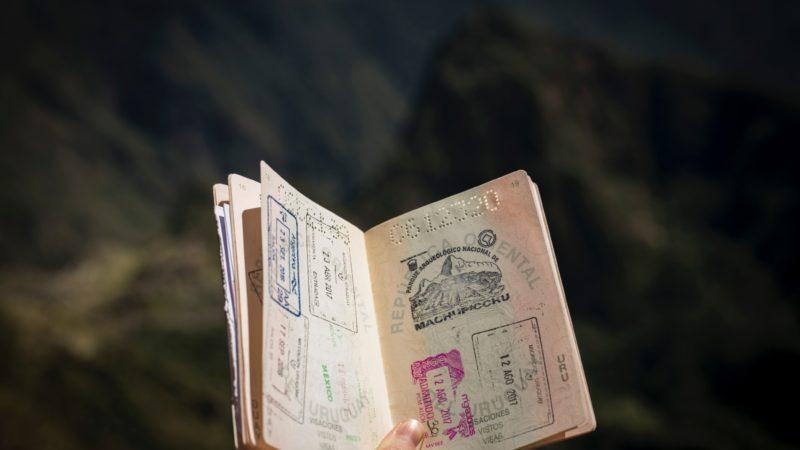 Czech Republic visa types