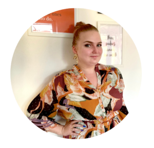 Daria Somova - Director of MOVE TO PRAGUE