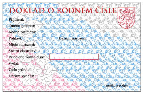 Rodne Cislo – What it is and how to get it